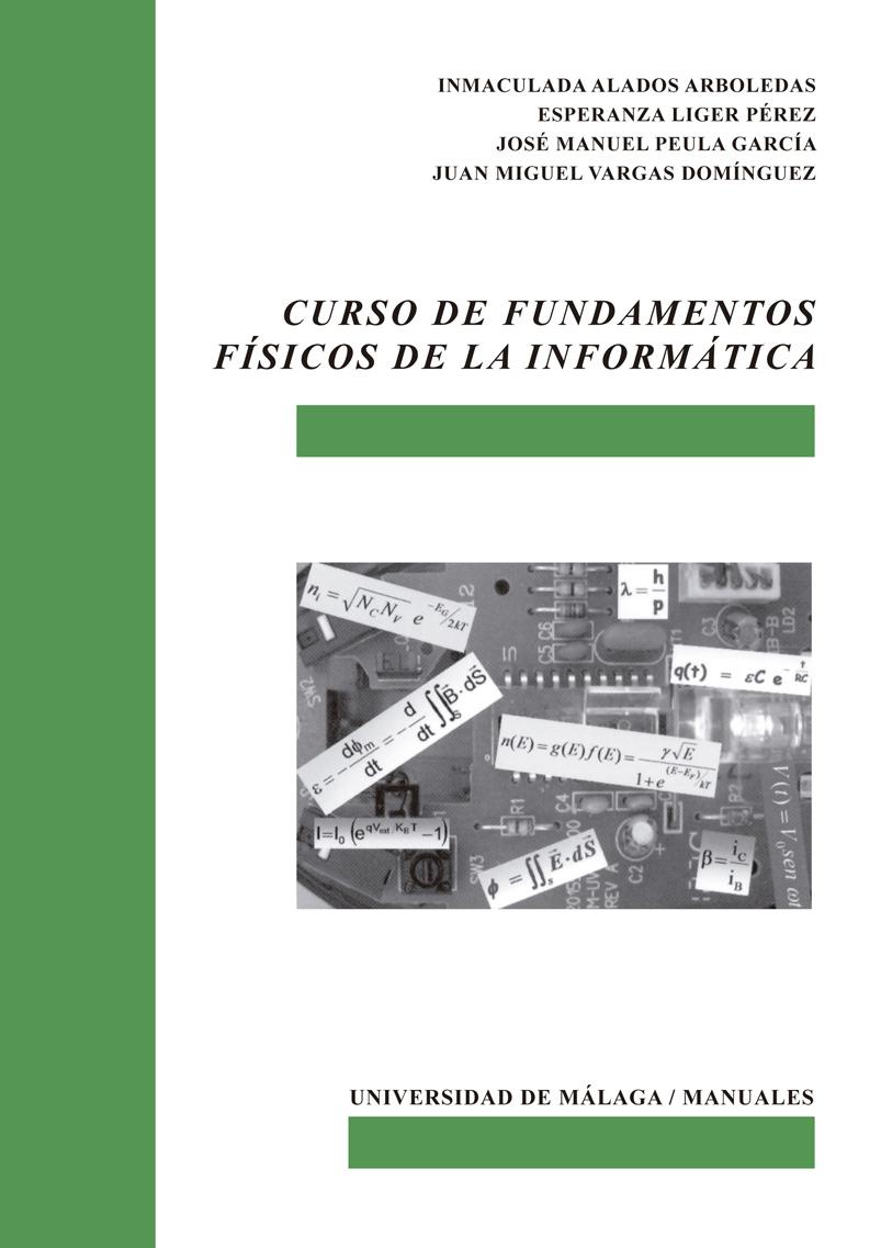 Curso De Fundamentos Físicos De La Informática Uma Editorial