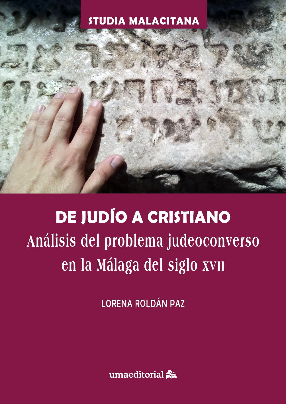 judío cristiano portada libro