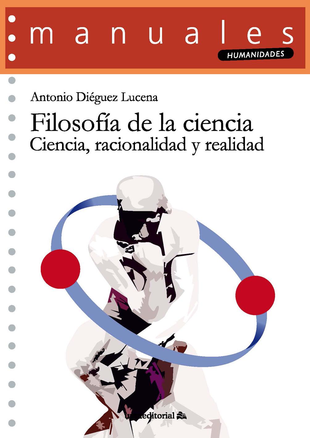 filosofía ciencia portada libro