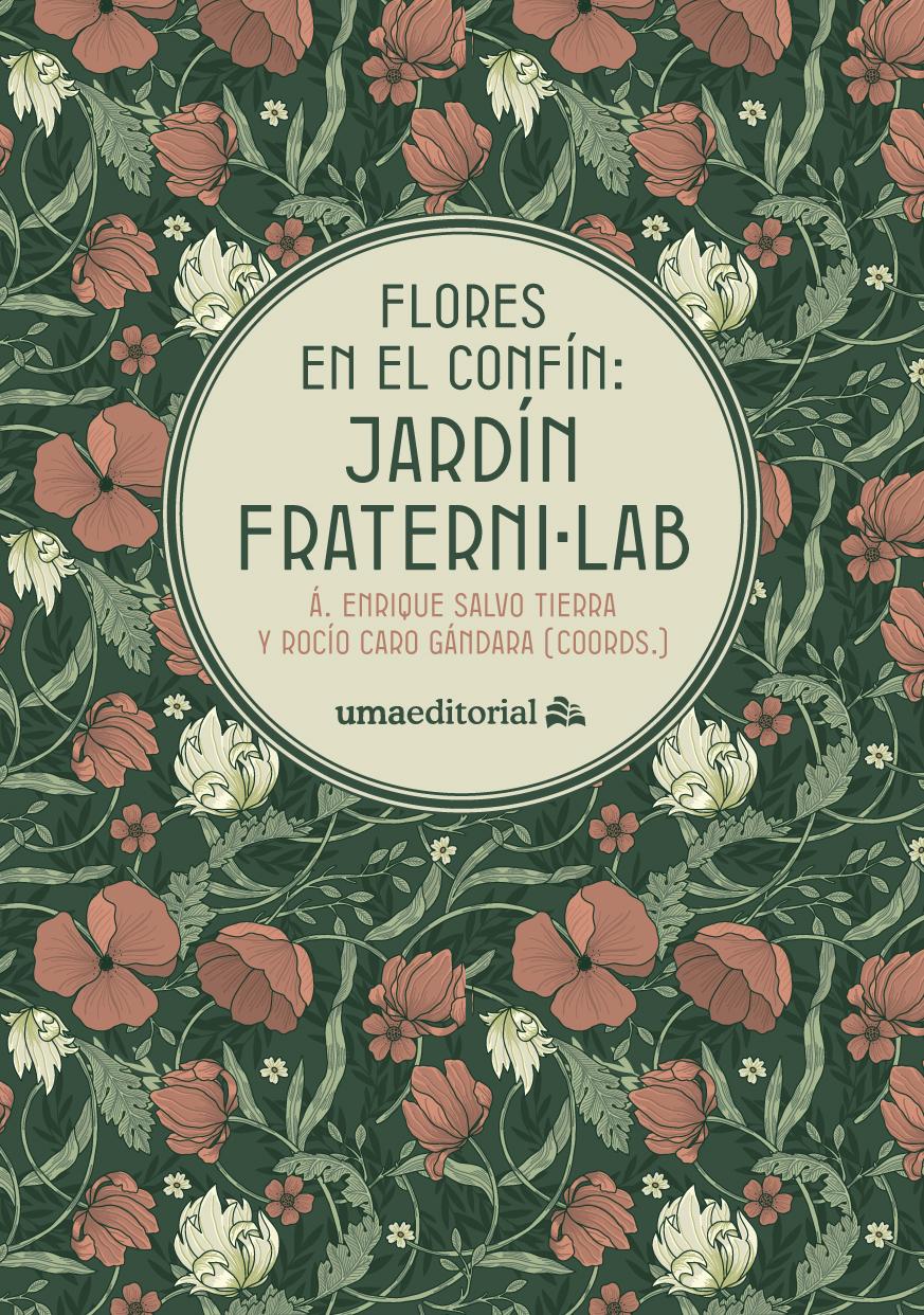 flores confín portada libro