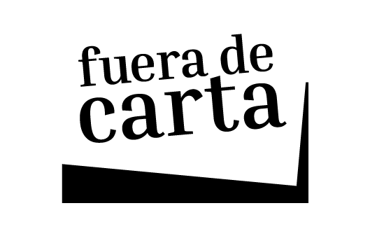 Logo Fuera de Carta