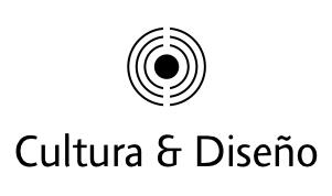 Logo Cultura y Diseño