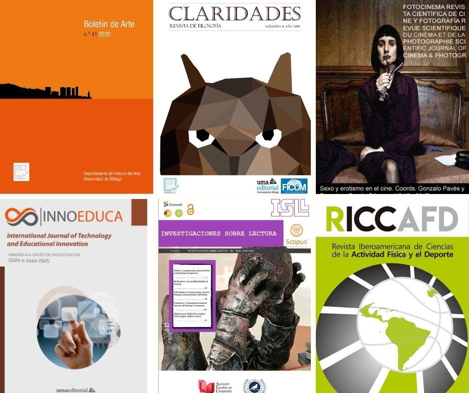 Revistas JCI