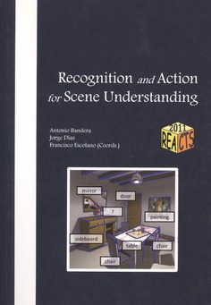 Recognition and action for scene understanding